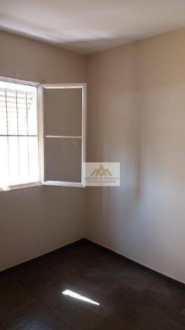 Apartamento com 2 dormitórios para alugar, 82 m² por R$ 900/mês - Iguatemi - Ribeirão Pret - Foto 16