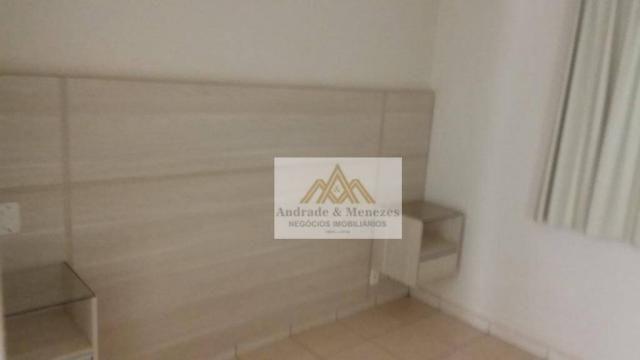 Apartamento com 2 dormitórios à venda, 67 m² por R$ 265.000,00 - Parque Residencial Lagoin - Foto 11