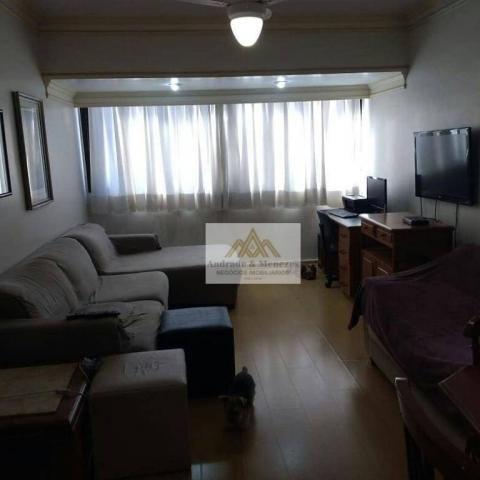 Apartamento com 3 dormitórios à venda, 95 m² por R$ 360.000,00 - Jardim Irajá - Ribeirão P - Foto 2