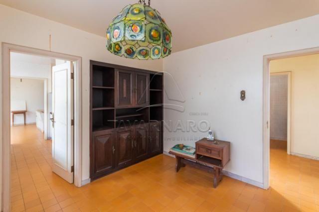 Escritório à venda com 3 dormitórios em Centro, Ponta grossa cod:V315 - Foto 14