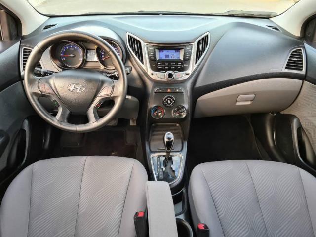 Hyundai HB20 S PREMIUM AUTOMATICO - Foto 7