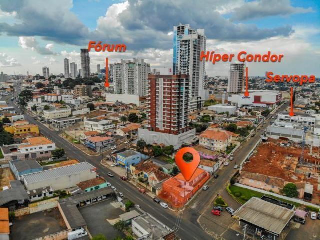 Escritório à venda em Oficinas, Ponta grossa cod:V2098 - Foto 2