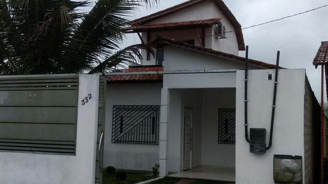 Linda casa em Benevides