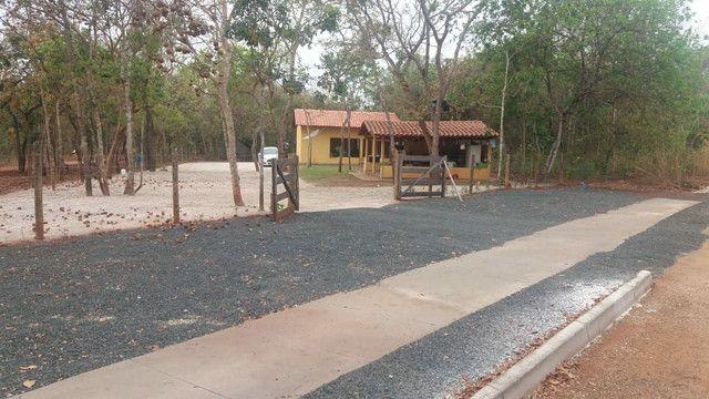 Chácara em Condomínio Rio Capivari (Ágio)