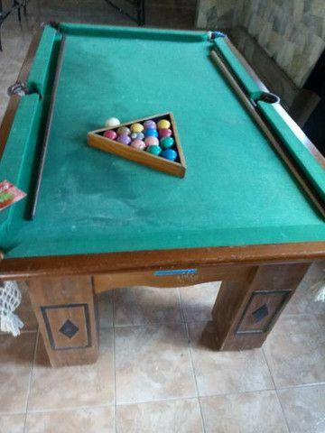 Casa com piscina e sala de jogos - Foto 3