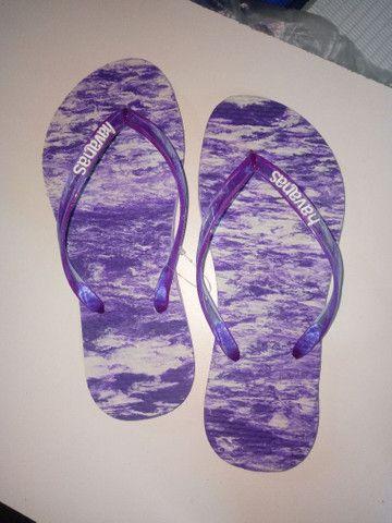 Chinelos e sandálias  - Foto 5