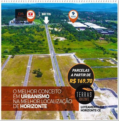 Loteamento Terras Horizonte &¨%$ - Foto 7