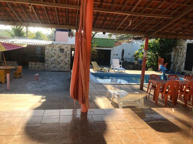 Casa com piscina e sala de jogos - Foto 19
