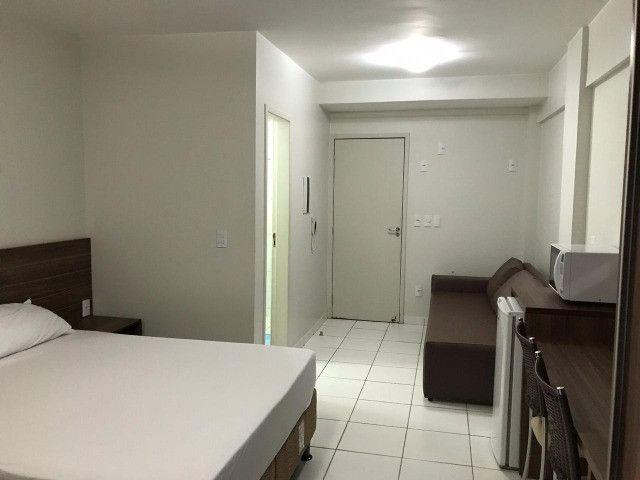 Flat em Caldas Novas-GO - Condomínio Lagoa Quente Flat Service - Foto 19