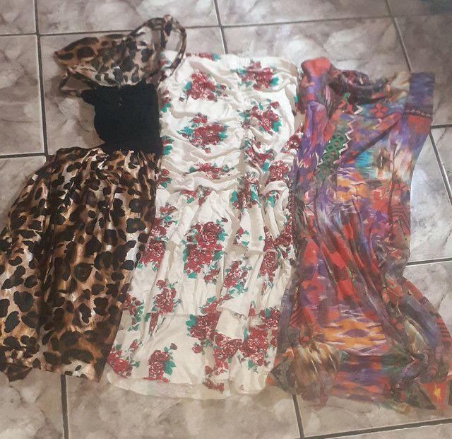 Lotes de roupas - Foto 4