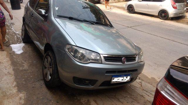 Fiat Palio 2005/2006