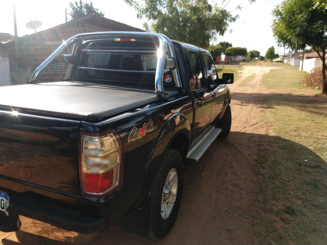 Ford Ranger 2012 XLT - Foto 2