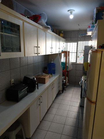 Apartamento no bairro Benfica ao poucos metros da Ufc - Reitoria - Foto 2
