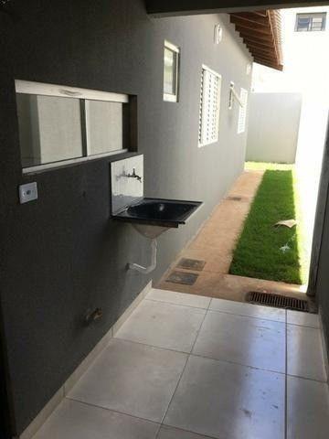 Linda Casa Nova Com Suíte - Residencial Estrela Park - Foto 9