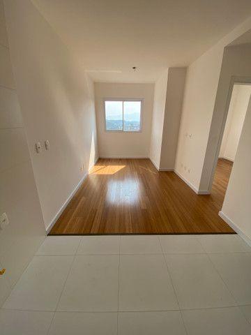 Apartamento Novo centro de Joinville - ótimo padrão 1 quarto novo entregue 2019 - Foto 2
