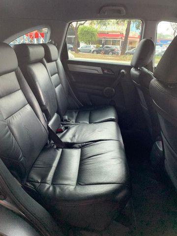 CR-V LX 2.0 16V 2WD Aut - Foto 8