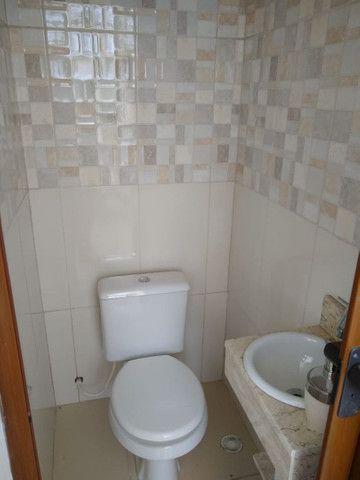 Casa em condomínio fechado, 3/4 um suíte c closet, piscina, área gourmet  - Foto 16
