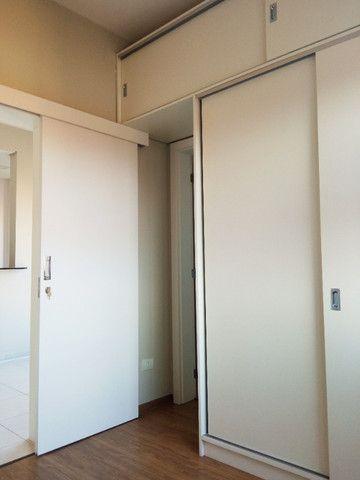 Apartamento 1 dormitório - 1 vaga - Edifício Columbia - São Francisco/Mercês - Foto 9