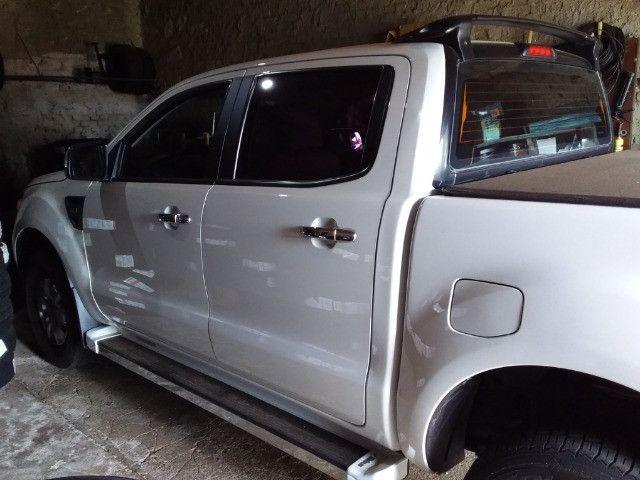 Vendo ford ranger - Foto 3