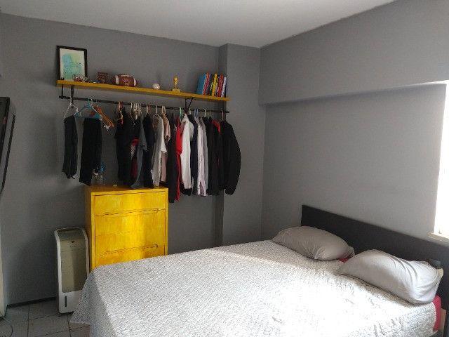 Apartamento no bairro Benfica ao poucos metros da Ufc - Reitoria - Foto 18
