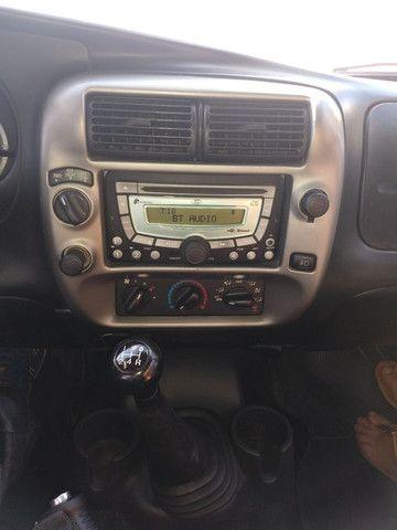 Ford Ranger 2012 XLT - Foto 5