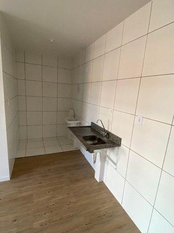 Apartamento pronto até 100% financiado, pronto em samambaia norte #df04 - Foto 6