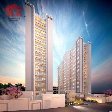 Apartamento à venda, 60 m² por R$ 189.690,00 - Passaré - Fortaleza/CE