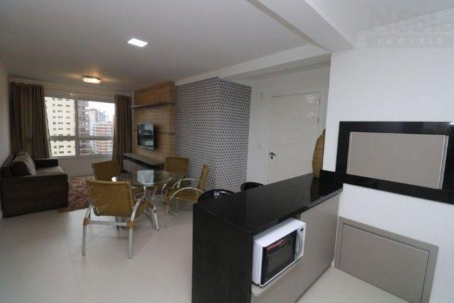 Mobiliado - Lindo apartamento na Praia Grande em Torres - 2 dormitórios com suíte - Foto 2