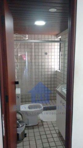 Apartamento para Locação em Maceió, Ponta Verde, 5 dormitórios, 4 suítes, 8 banheiros, 3 v - Foto 10