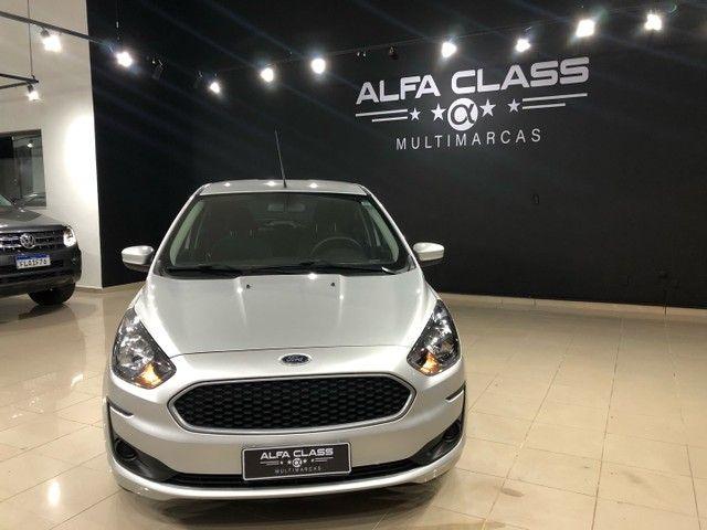 Ford ka se 1.0 2019 Manual Completo  - Foto 2