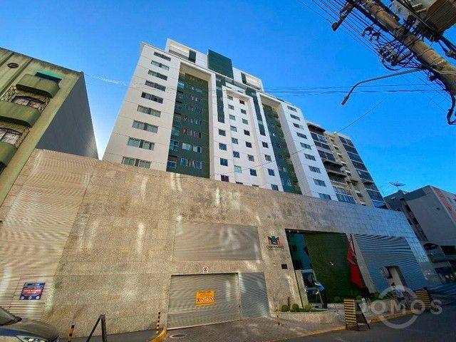 Apartamento com 3 dormitórios à venda, 65 m² por R$ 315.000,00 - Taguatinga Norte - Taguat - Foto 2