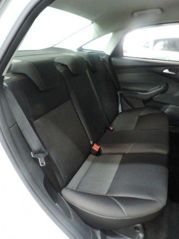 Ford Focus Sedan Fastback SE 2.0, Câmbio Automático, Apenas 19.000 Km - Foto 15