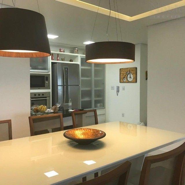 Mobiliado e decorado - 2 dormitórios com suíte - Praia Grande em Torres / RS - Excelente - Foto 6