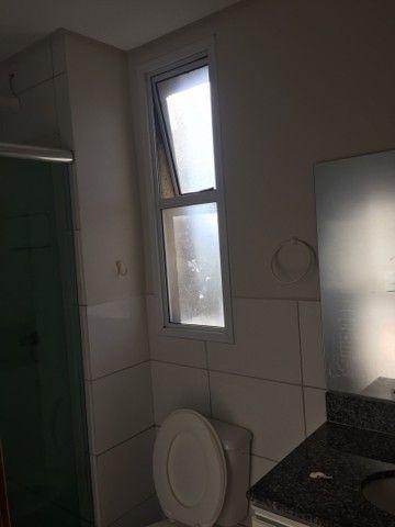 Life Ponta negra 3 quartos 2 suítes  e um banheiro social - Foto 6