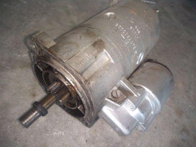 Motor de arranque gol ap - Foto 2