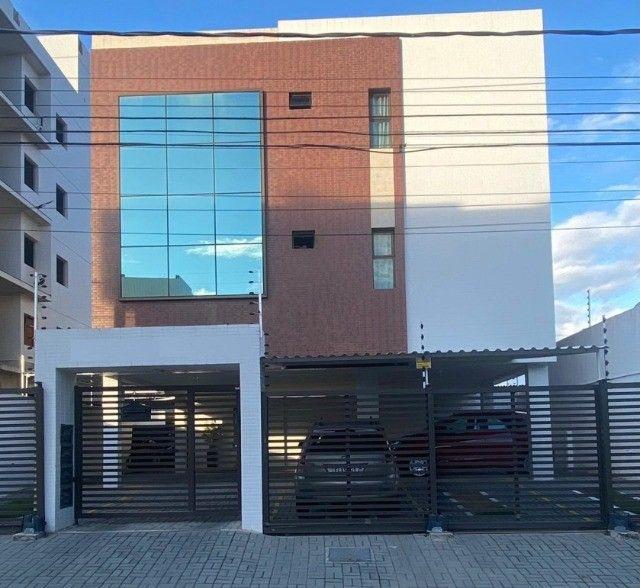 Apartamento no Altiplano com 2 quartos, churrasqueira e chuveirão. Pronto para morar!!! - Foto 2