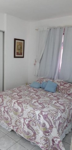 Apartamento com 3 dormitórios à venda, 74 m² por R$ 259.000 - Vila União - Fortaleza/CE - Foto 13