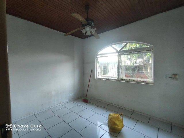 Casa para alugar, 266 m² por R$ 2.600,00/mês - Universitário - Cascavel/PR - Foto 7