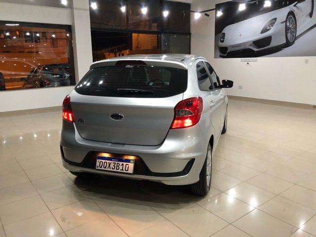 Ford ka se 1.0 2019 Manual Completo  - Foto 5