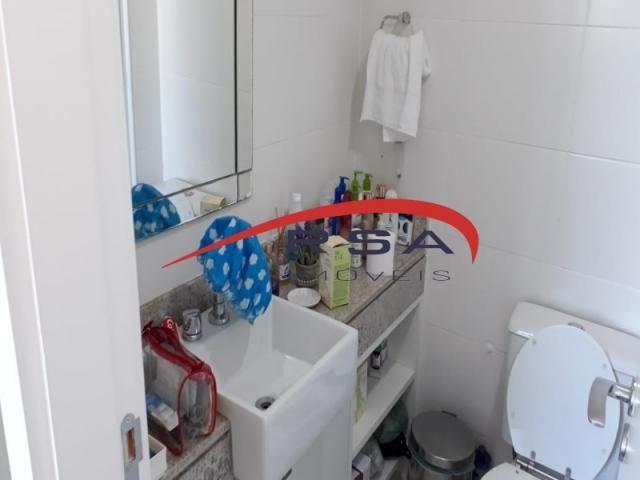 Excelente apartamento na Freguesia - Jacarepaguá | RSA Imóveis - Foto 12