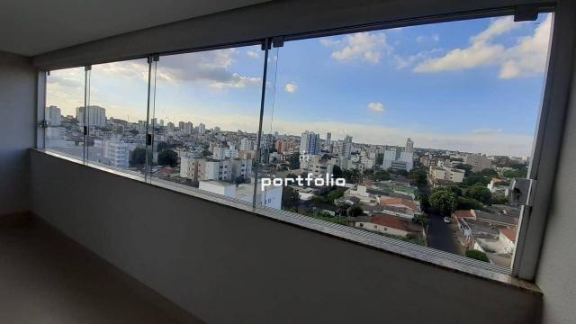 Cobertura com 3 dormitórios à venda, 225 m² por R$ 780.000 - Saraiva - Uberlândia/MG - Foto 7
