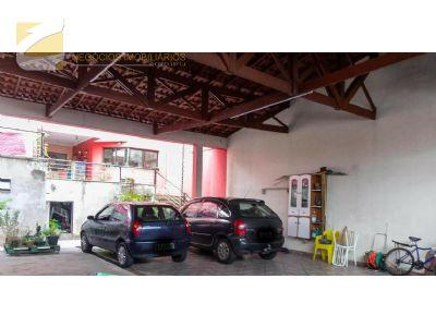 Casa para alugar com 4 dormitórios em Assunção, São bernardo do campo cod:41527 - Foto 20