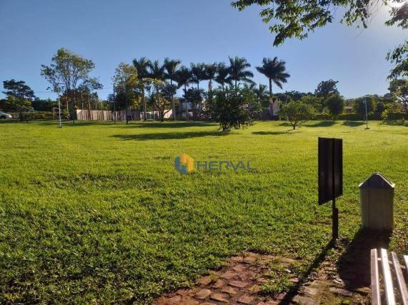 Chácara com 4 dormitórios à venda, 4950 m² por R$ 1.300.000 - Parque Alvamar - Sarandi/PR - Foto 11