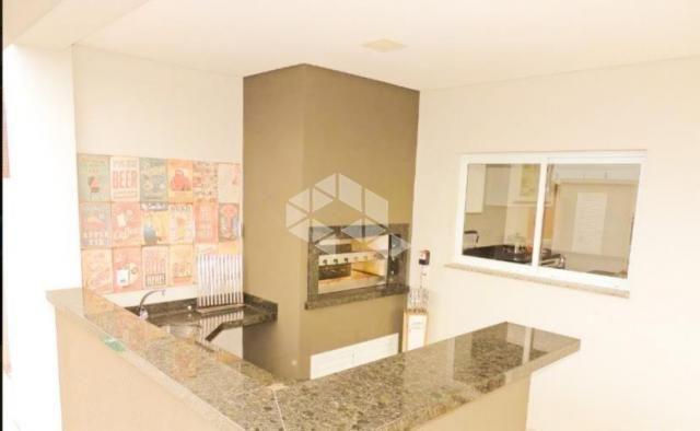 Casa à venda com 3 dormitórios em Vila são joão, Torres cod:CA4488 - Foto 17