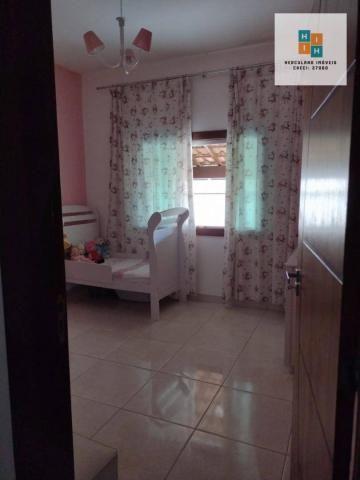 Casa com 2 dormitórios à venda, 210 m² por R$ 290.000,00 - Padre Teodoro - Sete Lagoas/MG - Foto 9