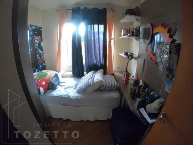 Apartamento para Venda em Ponta Grossa, Orfãs, 3 dormitórios, 1 suíte, 1 banheiro, 1 vaga - Foto 14