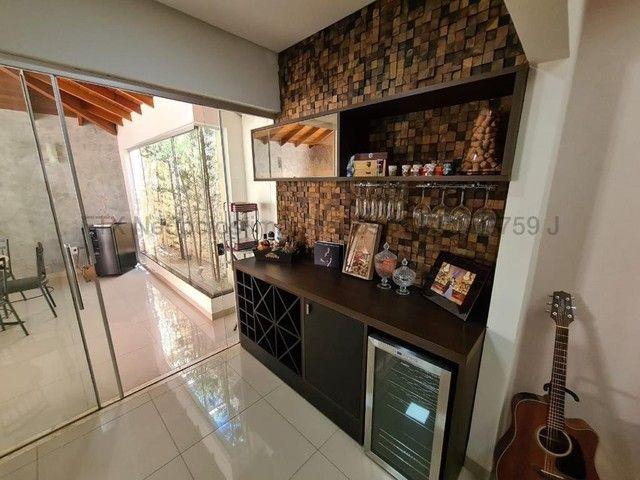 Casa à venda, 1 quarto, 1 suíte, 2 vagas, Tiradentes - Campo Grande/MS - Foto 3