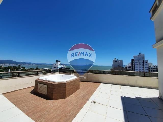 Apartamento à venda com 3 dormitórios em Balneário, Florianópolis cod:CO001384 - Foto 14