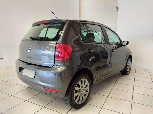 Volkswagen Fox TREND 1.6 8V - Foto 4
