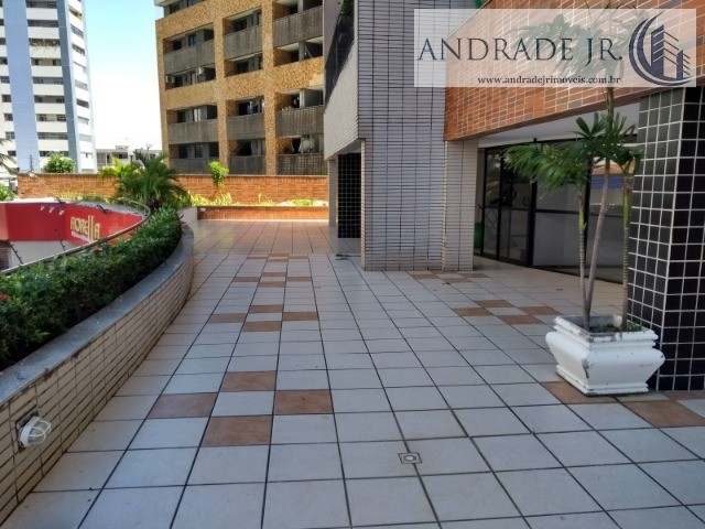 Apartamentos prontos para locação no bairro Aldeota - Foto 18